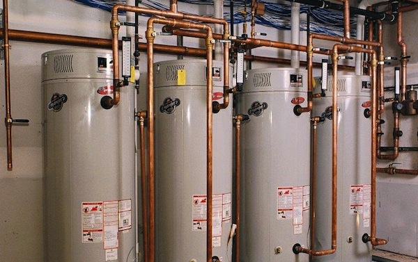 Commercial Water Heaters - Morris BoilerMorris Boiler
